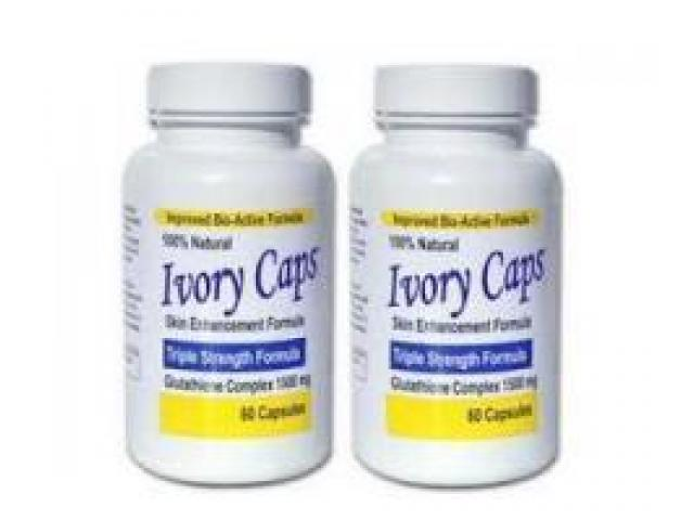skin lightening cream and pills (glutathione and ivory caps) 0783431987